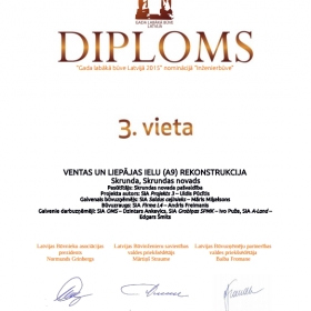 Diploms