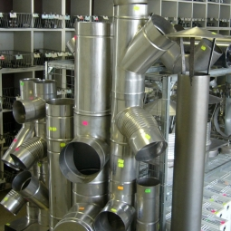 Nestandarta skārda izstrādājumu ražošana